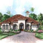 Caribbean House Plan Bimini Weber Design Group