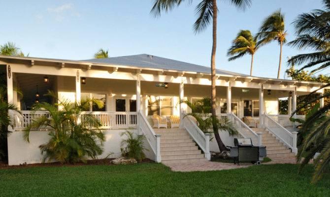 Caribbean Style Homes Rental Vacation Islamorada