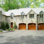 Carriage Garage Doors House Style