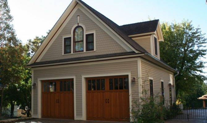 Carriage House Fine Homebuilding