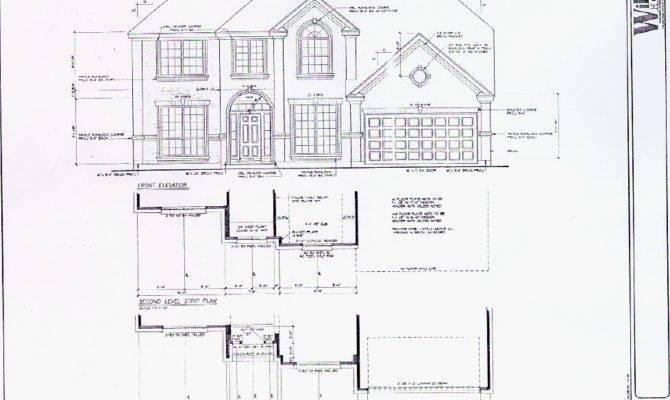 Carriage House Plans Home Blueprints