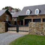 Carriage House Style Garaging Styles Pinterest