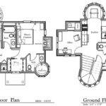 Carroll Howard Frederick Baltimore Counties Storybook Home Plans