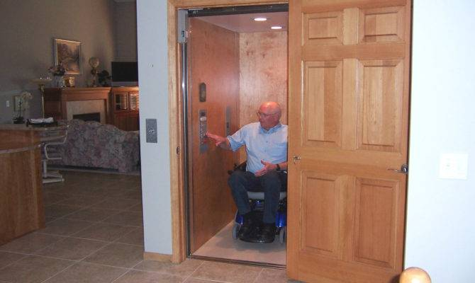 Cary Raleigh Home Elevator Remodeling Building Company