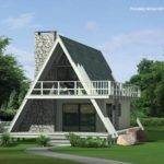 Casas Alpinas Dise Modelos Arquitectura