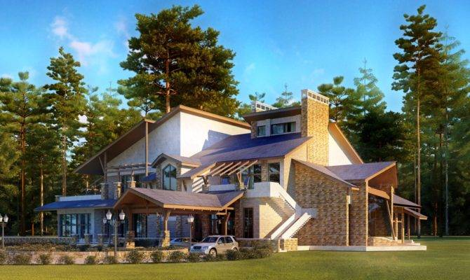 Casatreschic Interior America Best House Plans