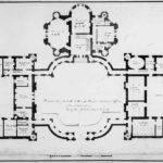 Castle Floor Plans Copy Used Construction