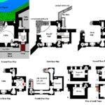 Castle Keep Floor Plans Castles