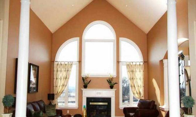 Cathedral Ceilings Lighting Decorative Home