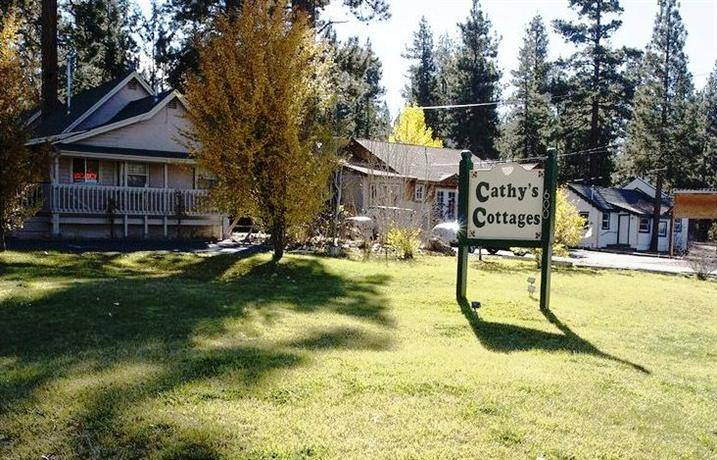 Cathys Country Cottages Big Bear Lake Compare Deals