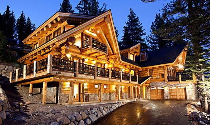 Cedar Stone Concepts Homes