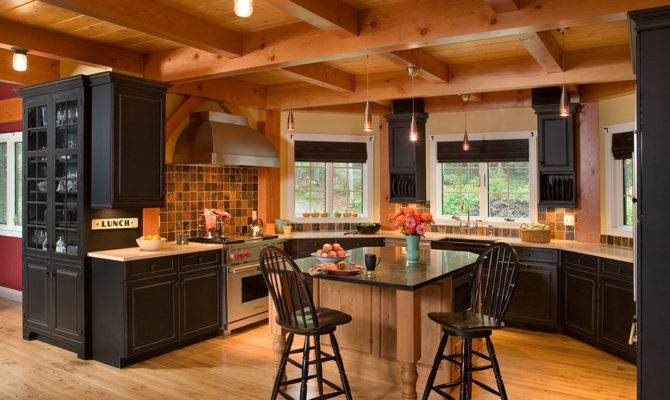 Celebrated Snowboarder Mountain Home Designs Living