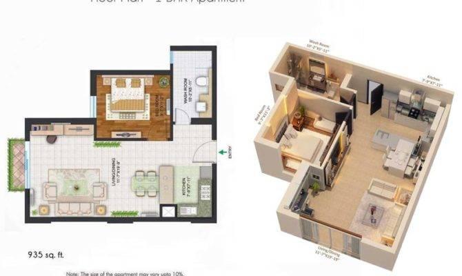 Central Park Room Studio Apartments Sohna Road Gurgaon