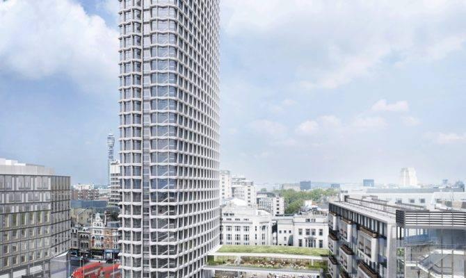 Centre Point London Multiplex