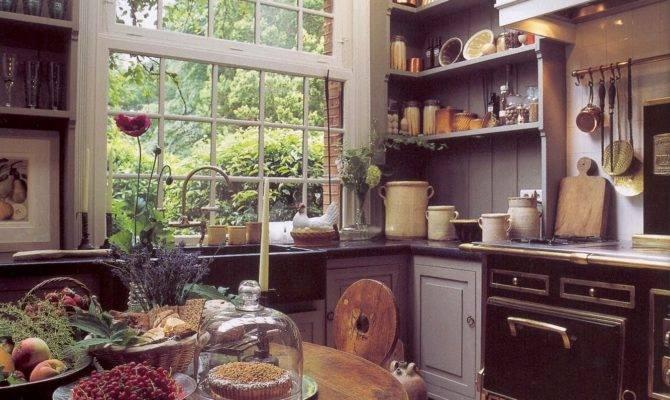 Centric Home Boho Kitchen Decor