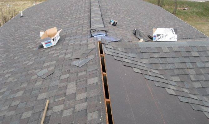 Certainteed Roof Smalltowndjs