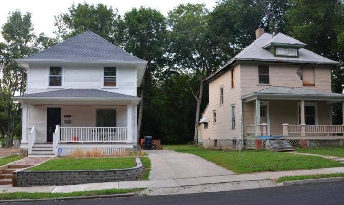 Challenges Renovating Homes Kansas City Urban