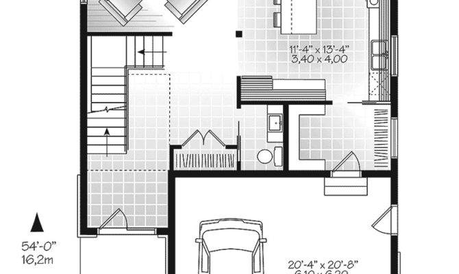 Chanda Prairie Style Home Plan House Plans