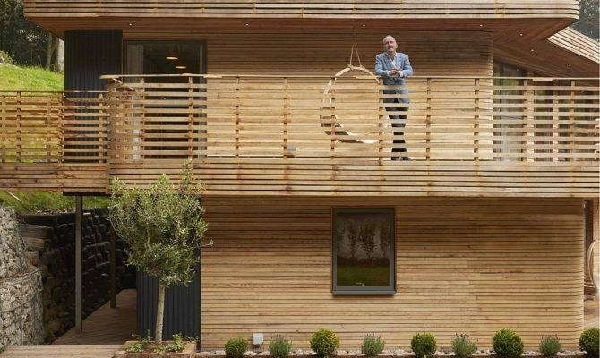 Channel Presenter Kevin Mccloud Said Large Home