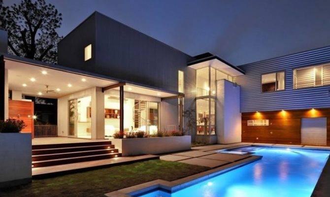 Characteristics Dream House Design Home Ideas