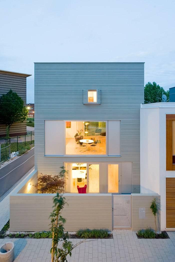 Characteristics Modern Minimalist House Designs
