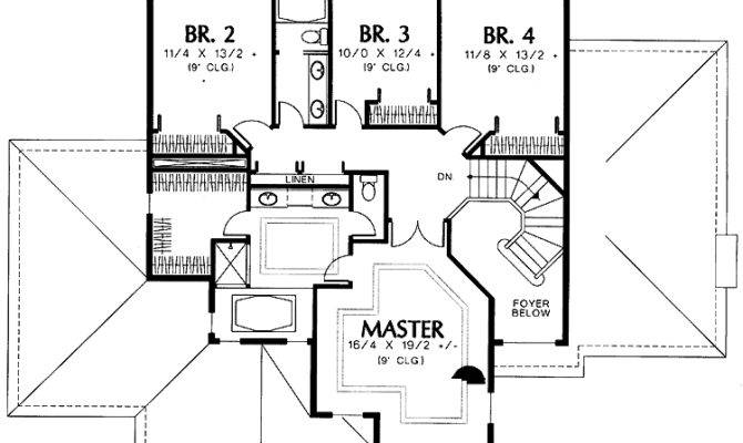 Charmed House Floor Plan Plans Pricing
