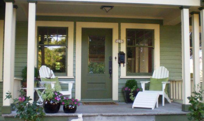 Charming Porches Outdoor Design Landscaping Ideas
