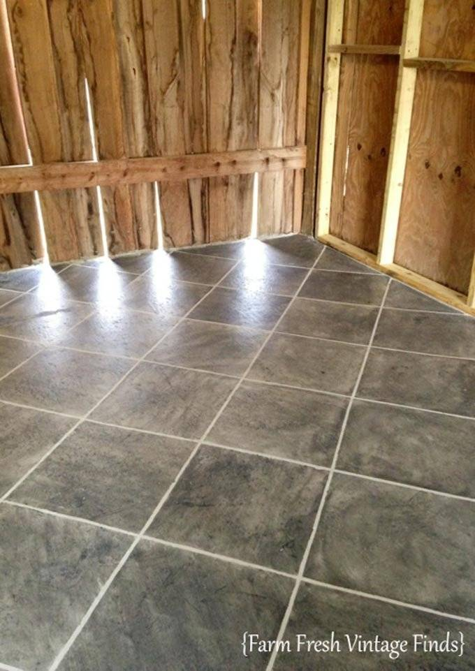 Cheap Basement Flooring Ideas Home Design