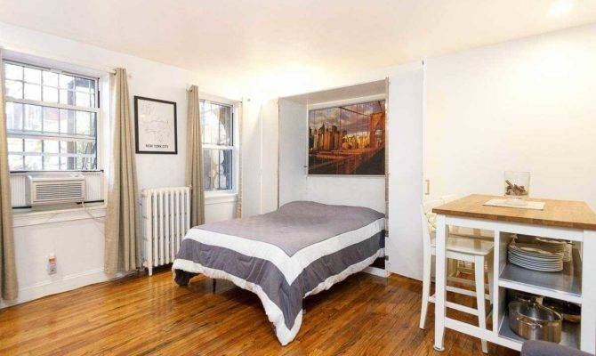 Cheap Bedroom Apartments Rent Nyc Contemporary New