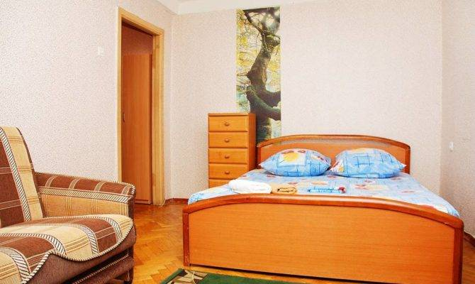 Cheap Bedroom Flat Center Apartments Rent