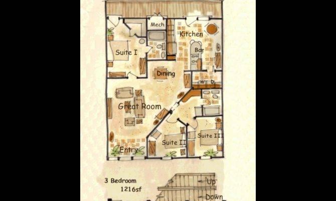 Cheap House Plan Hatti Iii Floor