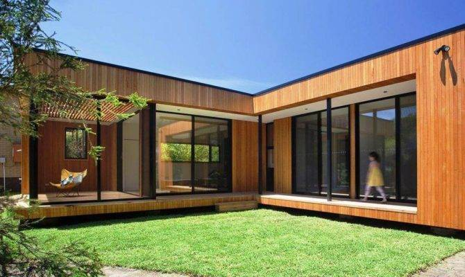 Cheap Modern Prefab House Colour Story Design