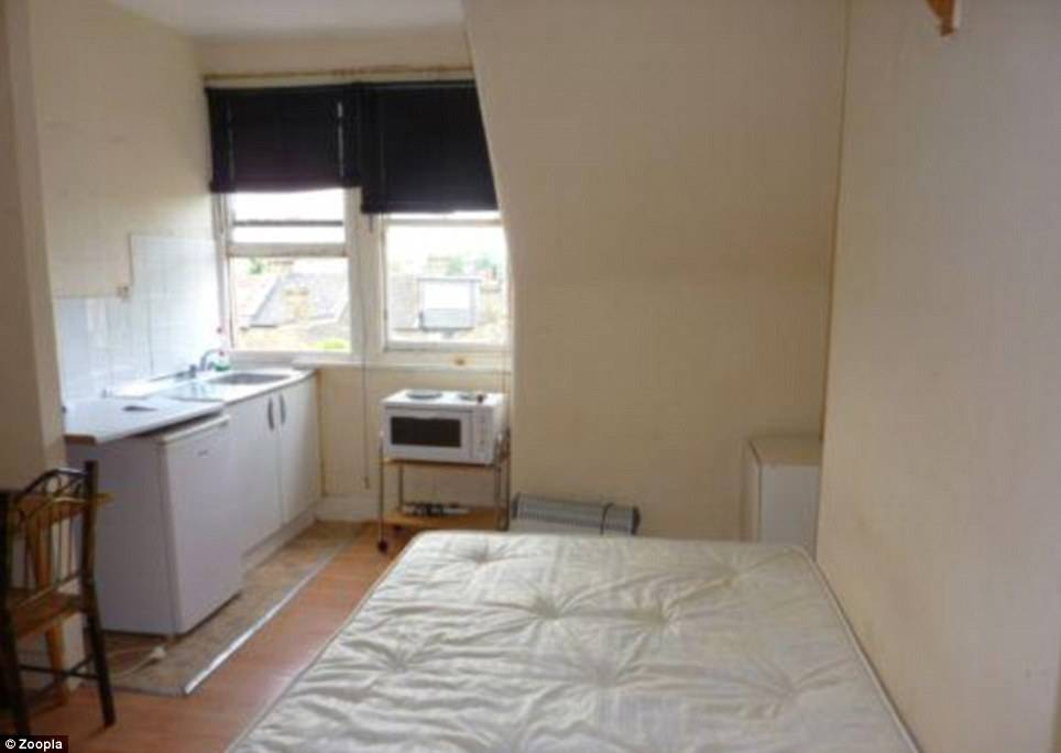 Cheap One Bedroom Flats North London Indiepedia