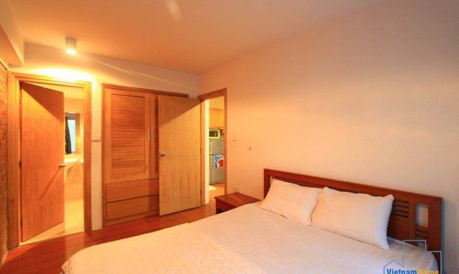 Cheap Price Bedroom Apartment Rent Ngoc Van