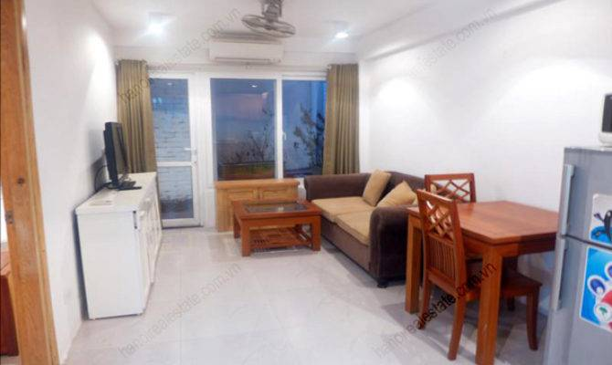 Cheap Price One Bedroom Serviced Apartment Rent