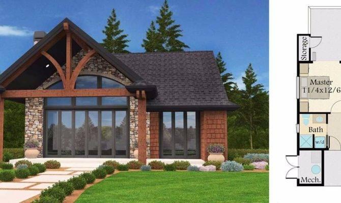 Cheerful Floor Plans Tiny Homes Lots Windows