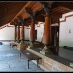 Chettinad Pillars