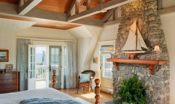 Chic Beach House Interior Design Ideas Loombrand