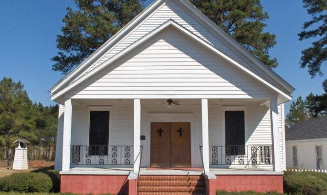 Chickasawhatchee Baptist Church Terrell County Congregation