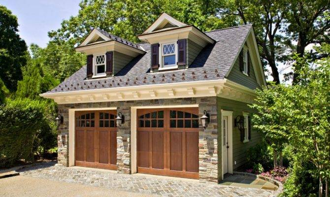 Choose Right Style Garage Your Home Arquitectura