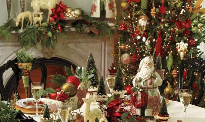 Christmas Decorations Catalog Ideas Decorating