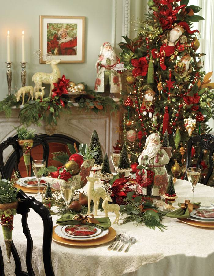 Christmas Decorations Catalog Ideas Decorating
