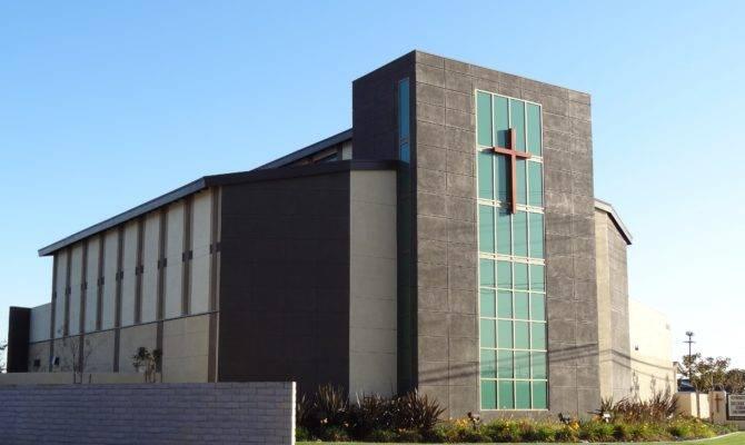 Church Building Design Ideas Small Plans Steel