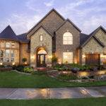 Cinco Ranch Nears Build Out Pricey Houses Big Lots
