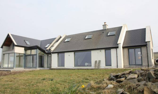 Clare House Extension Reaches Practical Completion