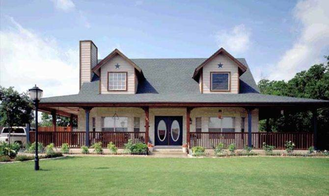 Classic Farmhouse Home Plans Exterior Ideas