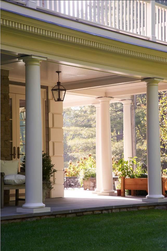 Classic Georgian Home Design Bunch Interior