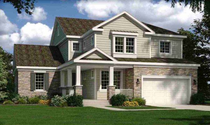 Classic House Design Becoming More Popular Today