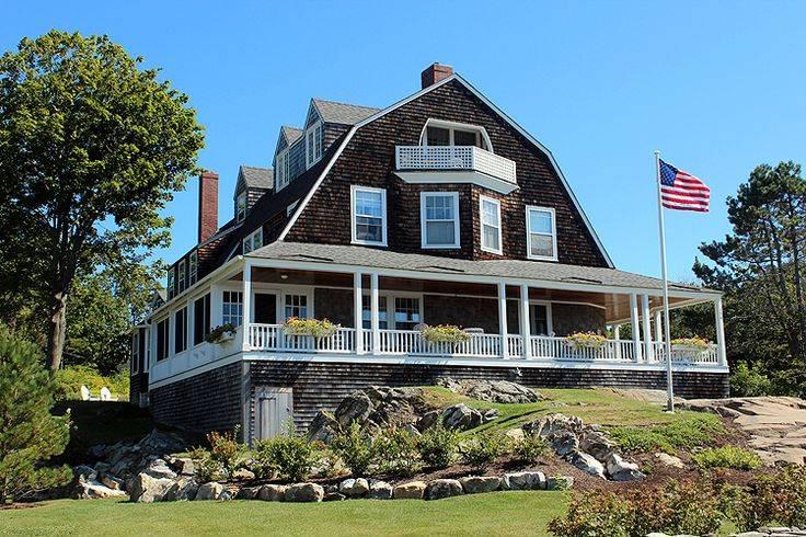 Classic New England Beautiful Houses Pinterest