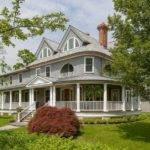 Classic Turn Century Home House Day Pinterest